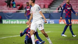 Müller compara 8 a 2 com 7 a 1: 'em 2014 não tivemos o mesmo controle de jogo'
