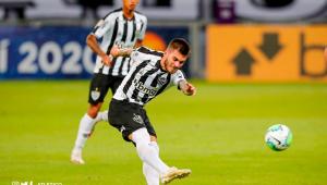 Letal, Atlético-MG vira em 15 minutos e bate Corinthians por 3 a 2 em BH
