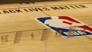 Constantino: Boicote da NBA em apoio ao Black Lives Matter é uma palhaçada