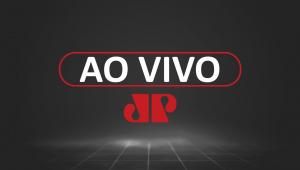 NO AR: RÁDIO JOVEM PAN - 23/08/2020