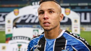 Grêmio acerta venda de Everton Cebolinha ao Benfica; saiba o valor da negociação