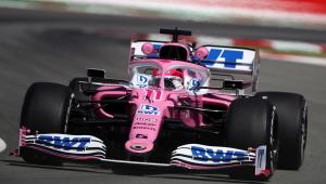 Renault vai à FIA e sugere punição severa à 'Mercedes Rosa'; saiba qual