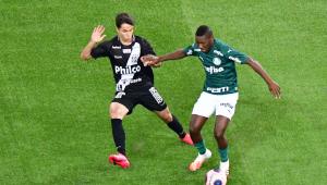 José Manoel de Barros: A base ganha espaço no Palmeiras