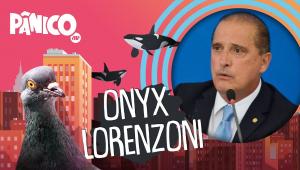 ONYX LORENZONI - PÂNICO - AO VIVO - 03/08/20