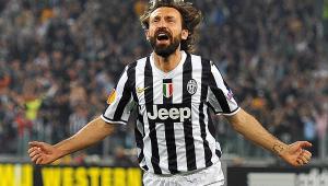 Andrea Pirlo assume a Juventus após eliminação na Liga dos Campeões
