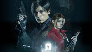 'Resident Evil' vai ganhar série live-action na Netflix