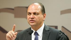 Líder do governo na Câmara diz que Constituição deixou Brasil 'ingovernável'