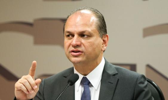 Novo líder na Câmara, Ricardo Barros diz que agenda do Congresso coincide com a do governo