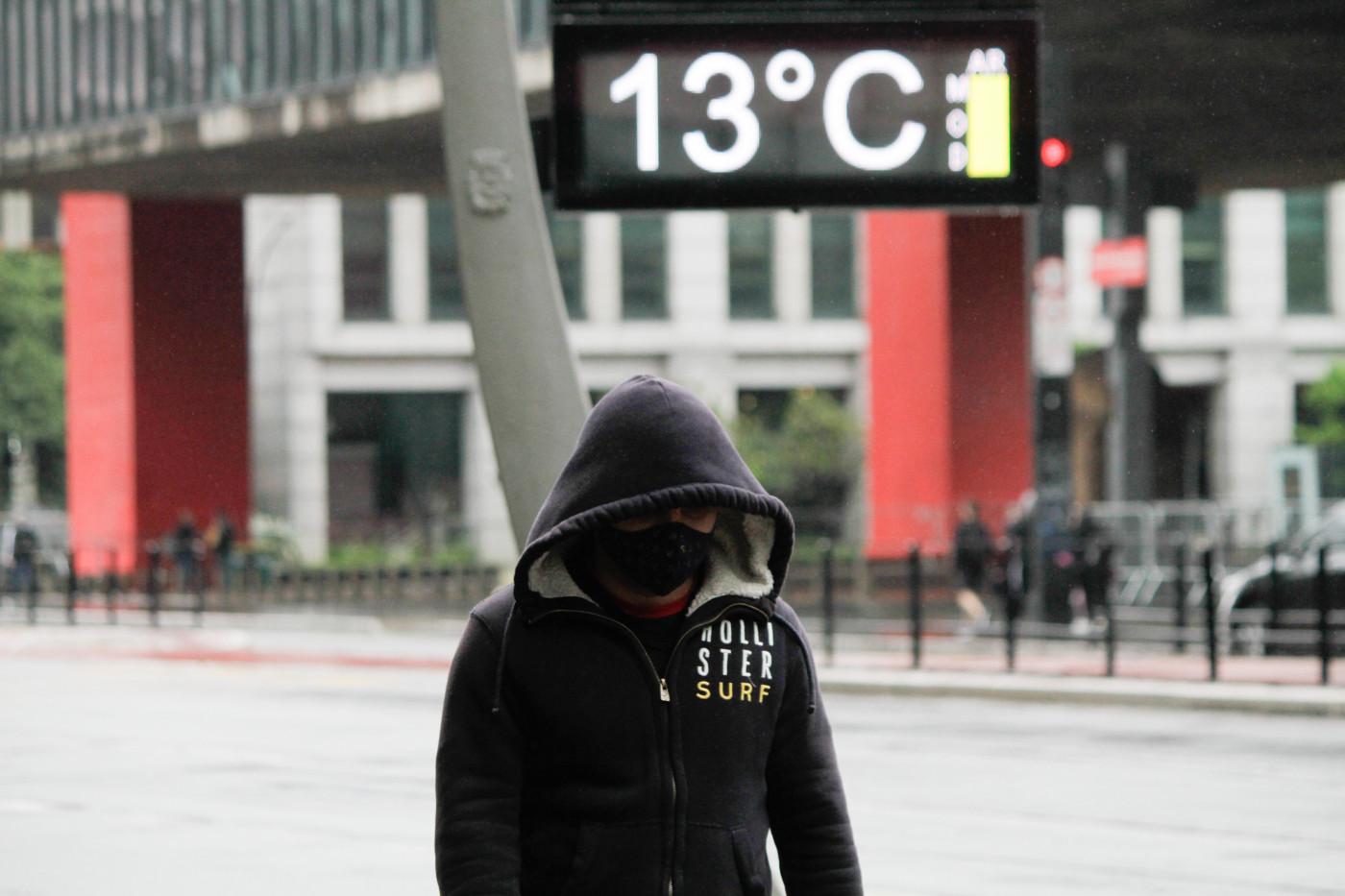 frente fria