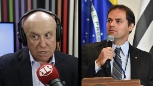 Secretários do Ministério da Economia, Salim Mattar e Paulo Uebel pedem demissão