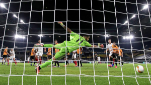 Sevilla vence Wolverhampton Wanderers e se classifica para as semis da Liga Europa