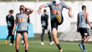 Corinthians faz teste de covid-19 em jogadores, comissão técnica e funcionários
