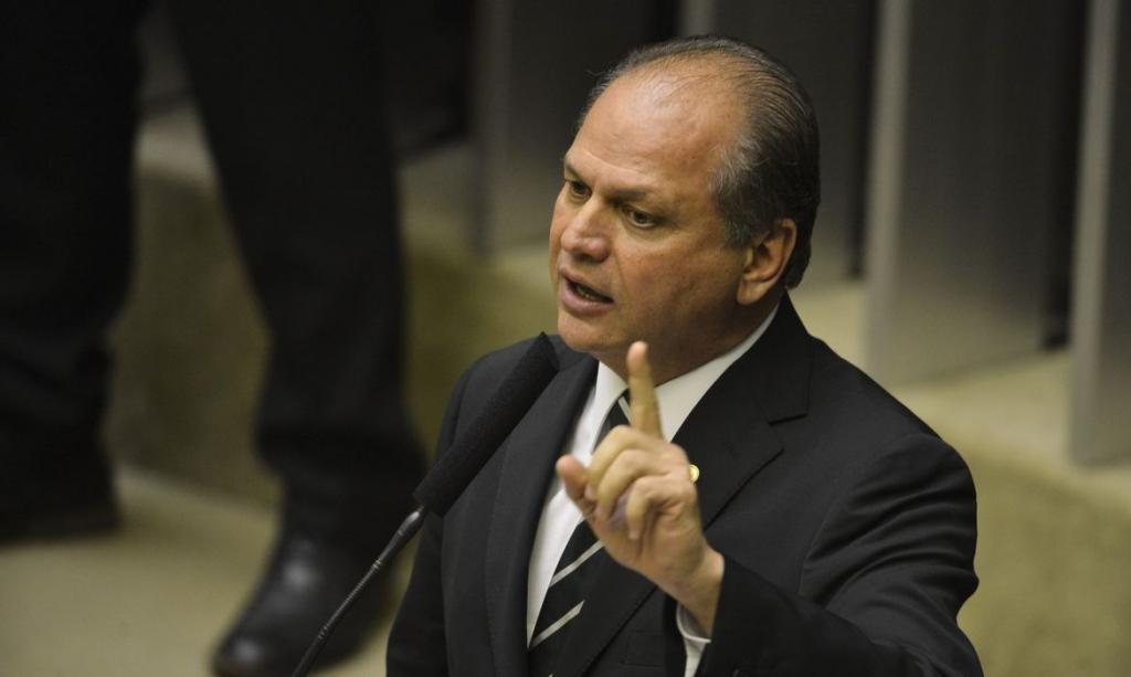 'Não vai chegar a lugar nenhum', diz Ricardo Barros sobre CPI da Covid no Senado – Jovem Pan