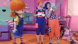 Agenda infantil: LIVE com o 'Diário de Mika' é opção para este domingo