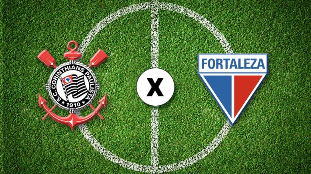 Corinthians X Fortaleza Assista A Transmissao Da Jovem Pan Ao Vivo Jovem Pan