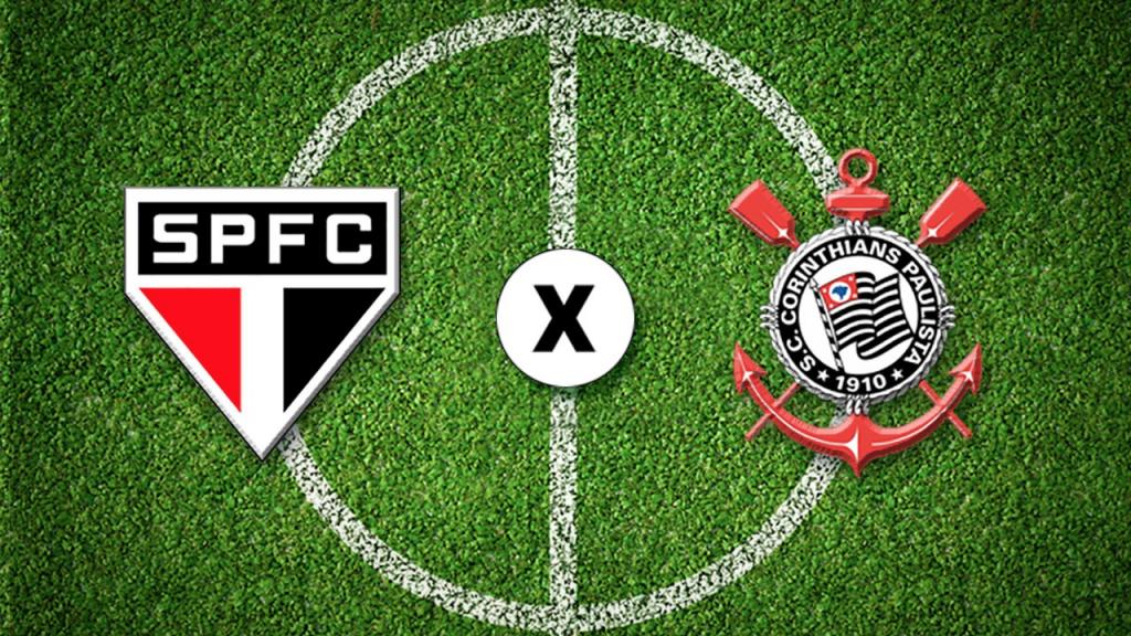 São Paulo x Corinthians: assista à transmissão da Jovem Pan ao vivo | Jovem  Pan