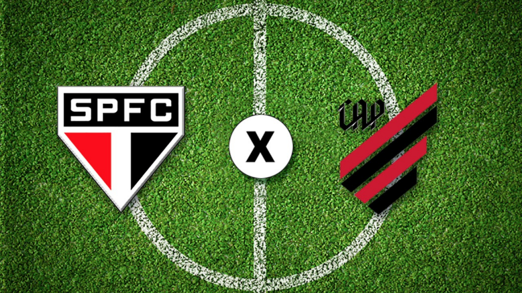 Sao Paulo X Athletico Pr Assista A Transmissao Da Jovem Pan Ao Vivo Jovem Pan