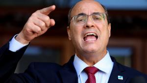 Relatório sobre impeachment de Witzel será apresentado na quinta-feira