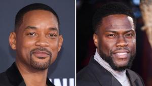 Will Smith e Kevin Hart farão remake de comédia dos anos 80