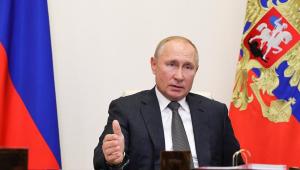 Putin propõe aos EUA acordo de 'não interferência' em eleições
