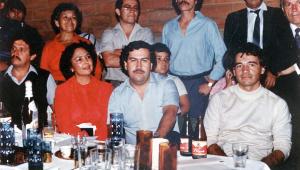 Colômbia: Sobrinho de Pablo Escobar encontra R$ 100 milhões em parede de apartamento