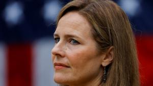 EUA: Amy Coney Barrett é indicada por Trump para a Suprema Corte