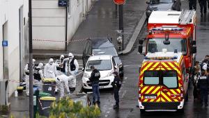 Paris: Caricaturas de Maomé motivaram novo atentado a Charlie Hebdo