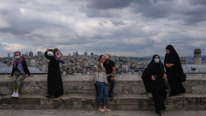 Turquia condenará à prisão quem estiver com Covid-19 e mentir sobre contatos