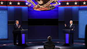 EUA: Disputa eleitoral deve se acirrar antes de último debate entre Trump e Biden