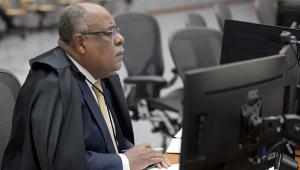Ministro do STJ, Benedito Gonçalves está com Covid-19