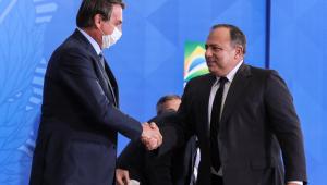 Josias: Bolsonaro chama cientistas de imbecis ao defender a cloroquina