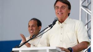 Bolsonaro se compara a técnico português: 'Não sou Jesus do Flamengo, mas sou Messias do Executivo'