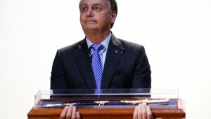 Bolsonaro apresenta 'ótima evolução' após cirurgia, diz boletim médico