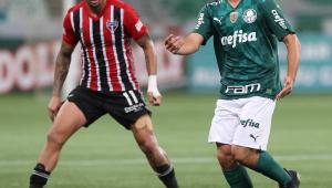 FPF define datas e horários das finais do Paulista entre Palmeiras e São Paulo; confira