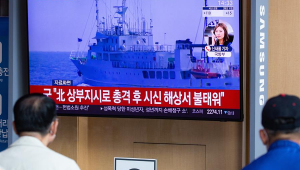 Seul pede volta de linhas de comunicação com a Coreia do Norte