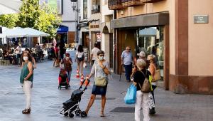 Europa aumenta restrições com ameaça de segunda onda de coronavírus