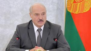 Reino Unido pune Lukashenko por violação dos direitos humanos em Belarus