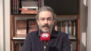 Guilherme Fiuza: Alexandre de Moraes usa filhos de Bolsonaro pra fazer política