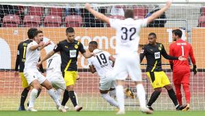 Reinier estreia, mas Borussia perde para o Augsburg no Alemão