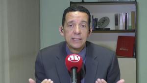 Zé Maria fala sobre indicações de Bolsonaro para o STF