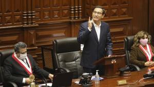 Peru: Impeachment do presidente será votado nesta sexta-feira