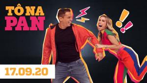 A ENTREVISTA DE BIEL, WEB TV BRASILEIRA, THIAGO E SONZA É ACUSADA DE RACISMO - TÔ NA PAN 18/09/20