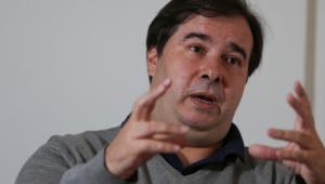 'Venceu quem faz política', diz Maia; líder do governo celebra desempenho do Centrão