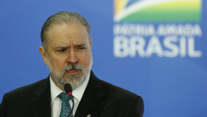 Augusto Aras minimiza fim da Lava Jato e diz que força-tarefa só 'mudou de nome'