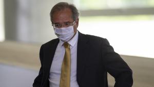 Guedes faz reunião de 4 horas com secretários após polêmica do Renda Brasil
