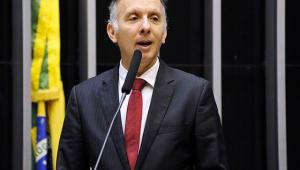 Deputado Aguinaldo Ribeiro é relator da reforma tributária