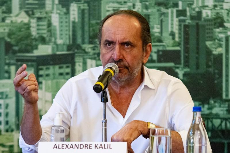 Alexandre Kalil