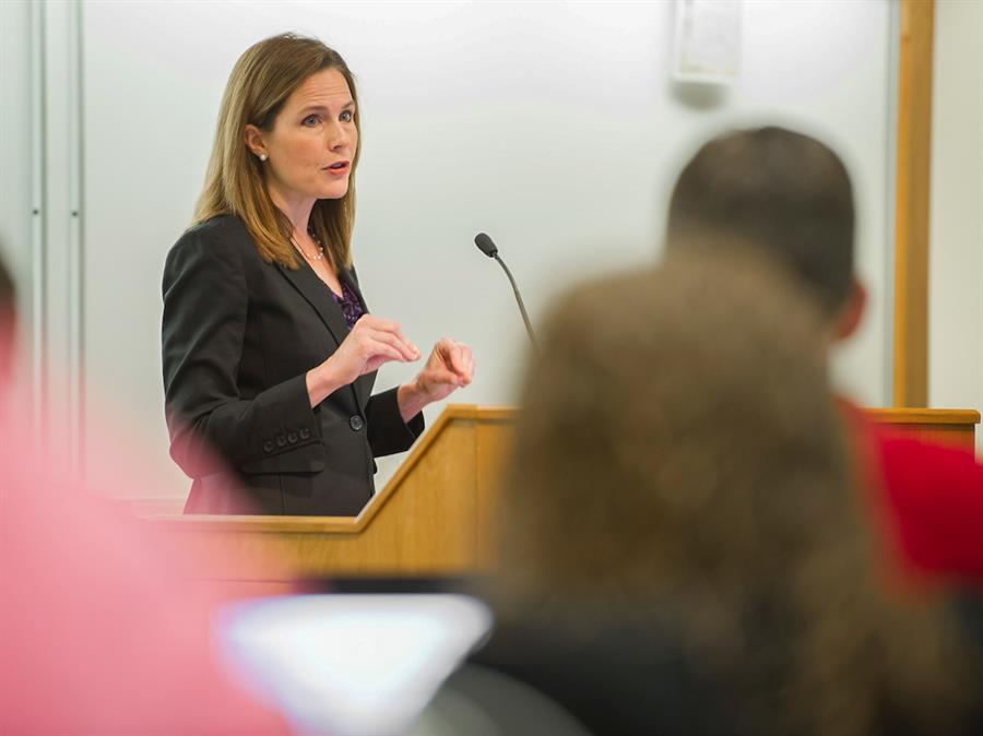 Imprensa dos EUA especula nome de sucessora de Ruth Bader na Suprema Corte – Jovem Pan