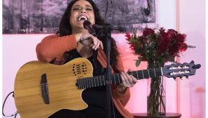 Ana Carolina anuncia live no Cristo Redentor para o Dia Mundial do Coração