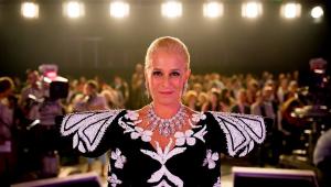 Andrea Beltrão e último programa de Gugu são indicados ao Emmy Internacional